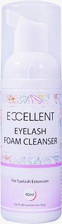 Excellent Foam Cleanser 40ml - Espuma para Limpeza