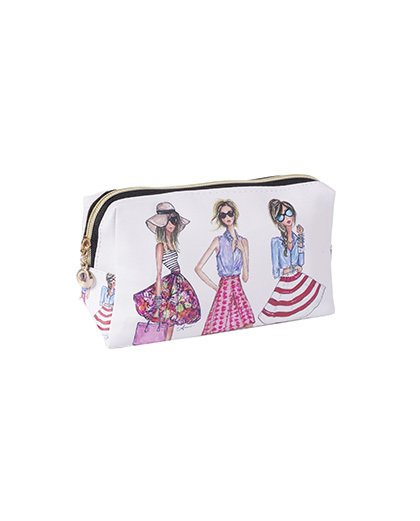 Necessaire de courino off white p friends