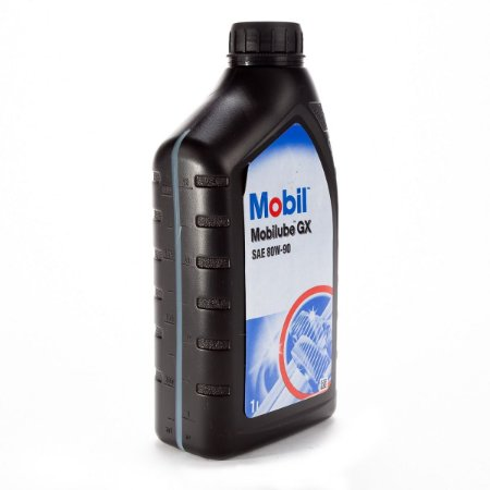 5 L Mobilube Gx Sae 80w 90 Api Gl 4 1 Litro Oleo 80w90