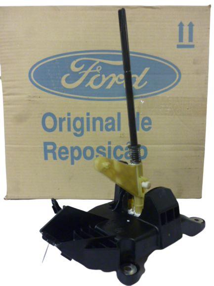 Comando De Mudanças Marchas Manual Original Ford Ecosport