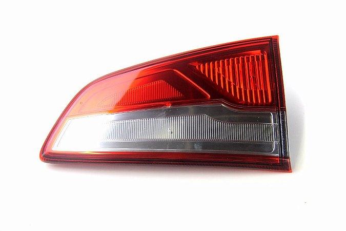 Lanterna Da Tampa Traseira Lado Esquerdo Ecosport 2012/18