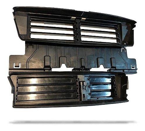 Defletor Frontal Radiador Orig Ford Fusion 13... (HS7Z8475C)