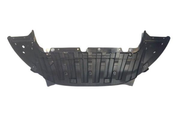 Defletor Infe Do Para-Choque Diant Original Ford Focus 15/19