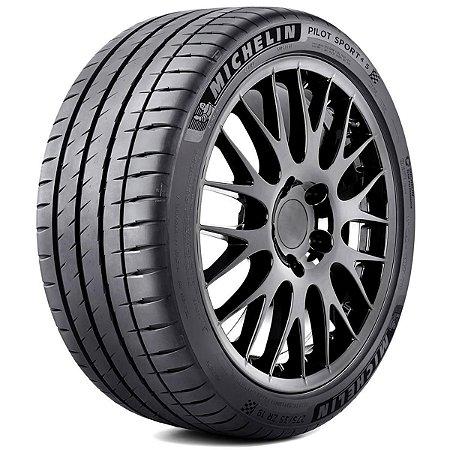 Pneu 275/40 R19 105 Y Pilot Sport 4 S Mi Michelin Mustang