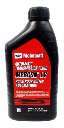 Óleo De Câmbio Motorcraft Mercon Lv Do Ford Fusion/ranger