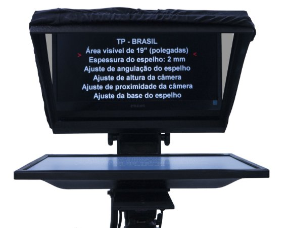 Teleprompter TP19XPRO