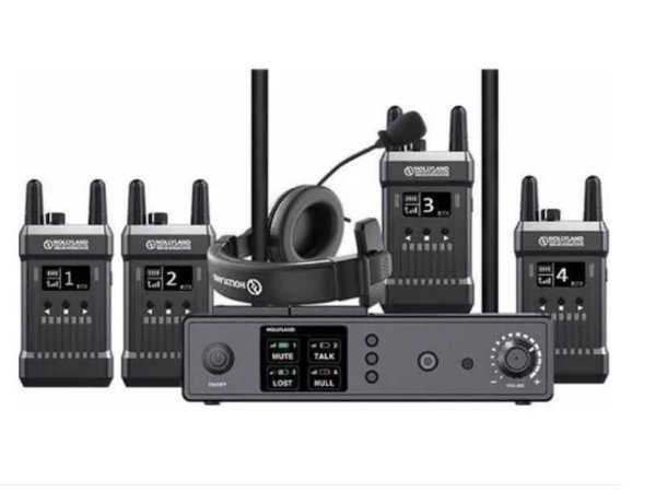 Hollyland Mars T 1000 Wireless Intercom System