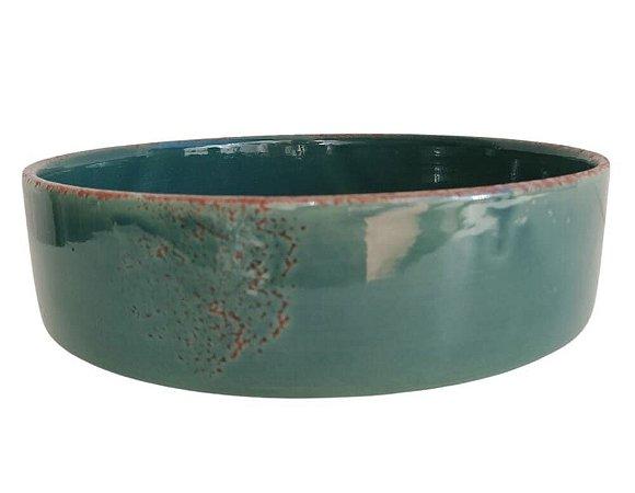 Vaso Bacia De Cerâmica  - Monte Real