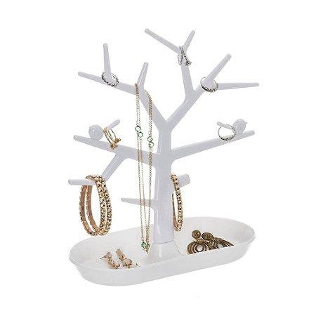 Organizador para Bijuterias Árvore - Metaltru