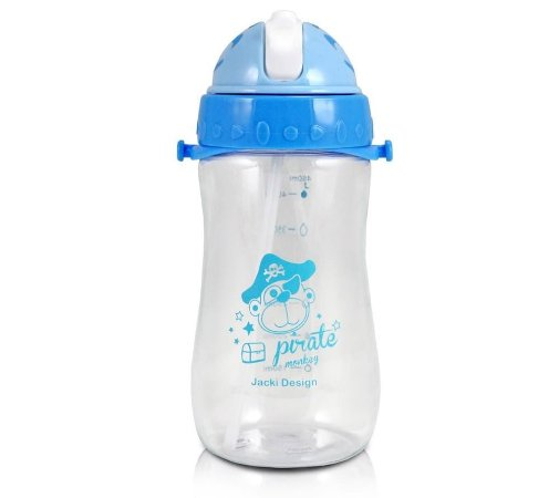 Squeeze Infantil Pirata - Jacki Design
