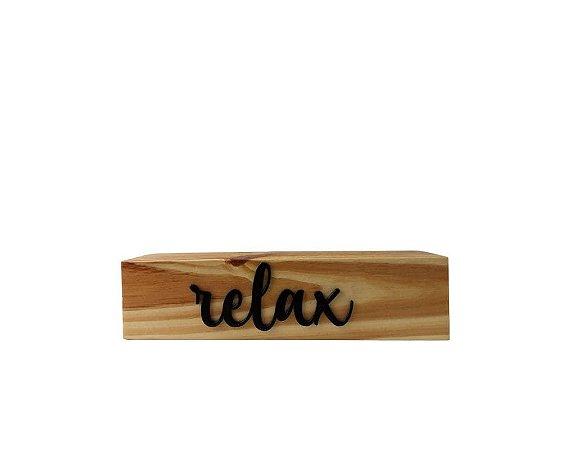 Adorno Relax - Devitro