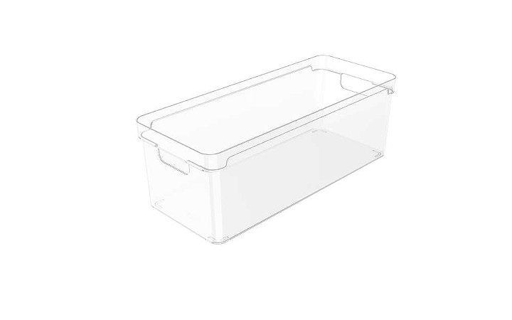 Caixa Organizadora Clear - OU