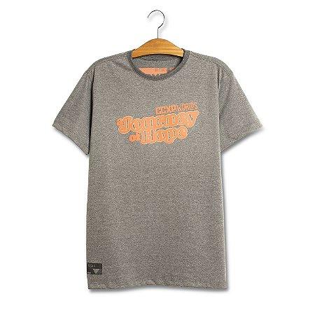 Camiseta Journey of Hope Laranja