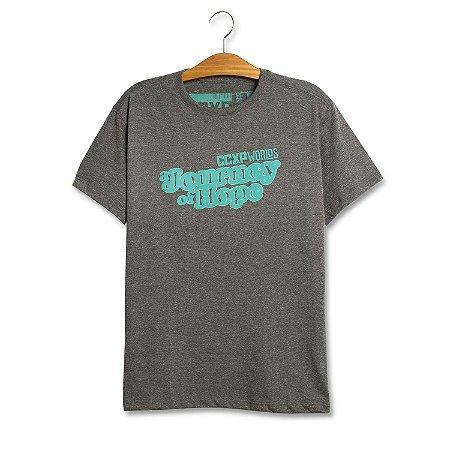 Camiseta Journey of Hope Verde