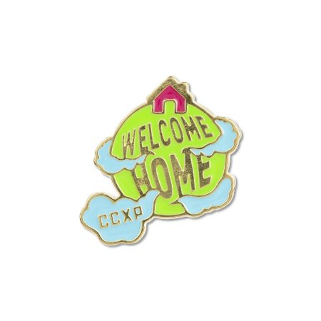 Pin Welcome Home