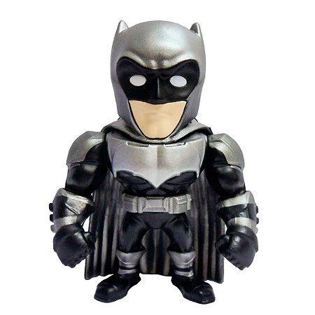 Boneco colecionável Batman 10cm - Liga da Justiça