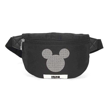 Pochete 1928 silhueta - Mickey Disney