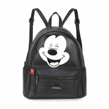 Bolsa mochila Happy - Mickey Disney