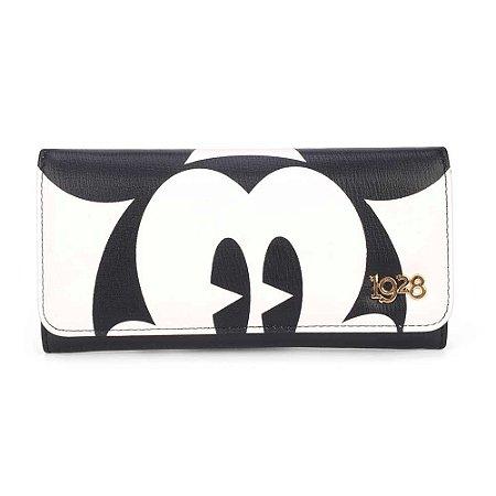 Carteira 1928 olhos - Mickey Disney