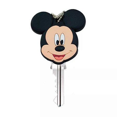 Capa de chave - Mickey Disney