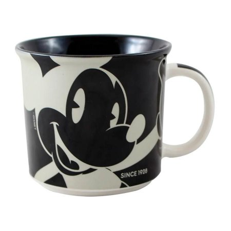 Caneca tom - Mickey Disney