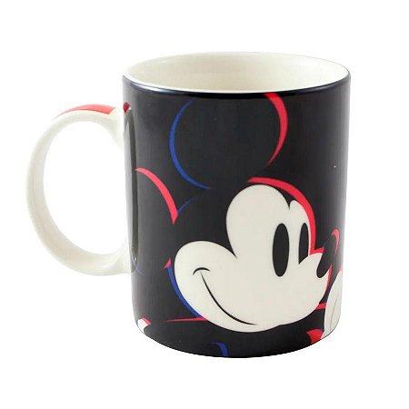 Caneca termossensível - Mickey Disney
