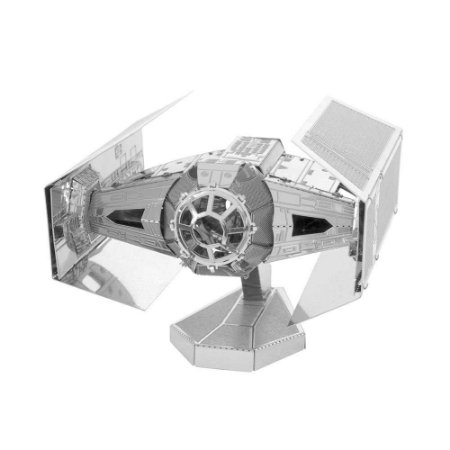 Miniatura Darth Vader X1 Starfighter - Star Wars