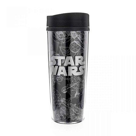 Copo para viagem - Star Wars