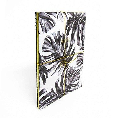 Kit 3 cadernos Do it now