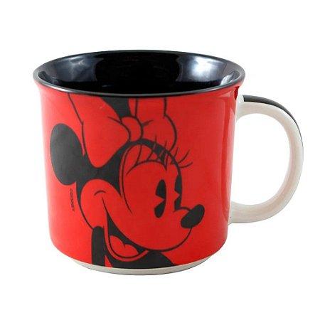 Caneca tom - Minnie Disney