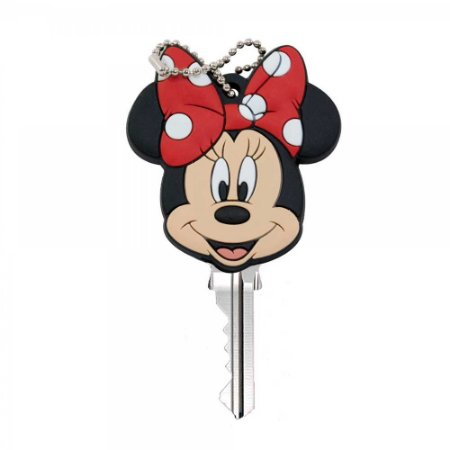 Capa de chave - Minnie Disney