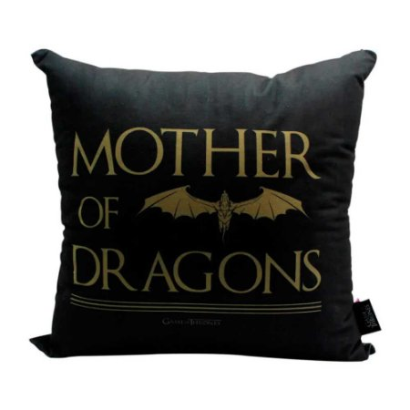 Almofada Mother of Dragons - Game of Thrones