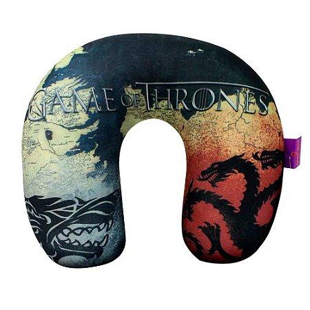 Almofada de pescoço - Game Of Thrones