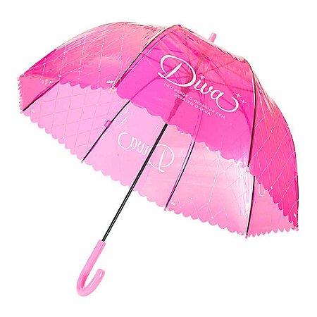 Guarda chuva - Diva