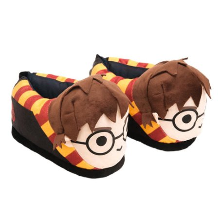 Pantufa 3D - Harry Potter