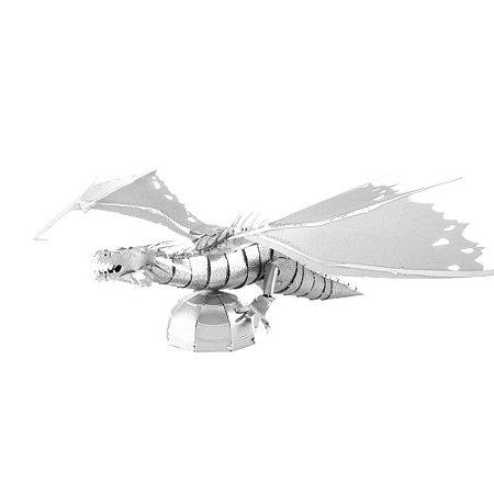 Miniatura dragão de Gringotts - Harry Potter