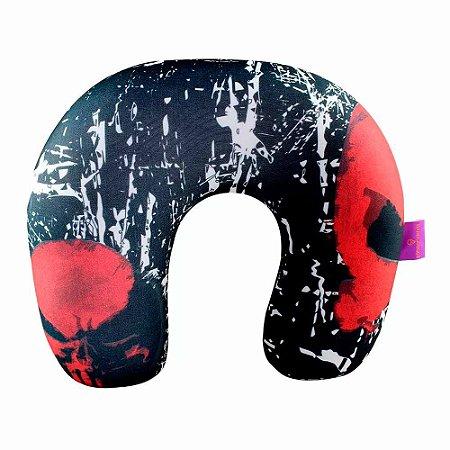 Almofada de pescoço Punisher - Marvel
