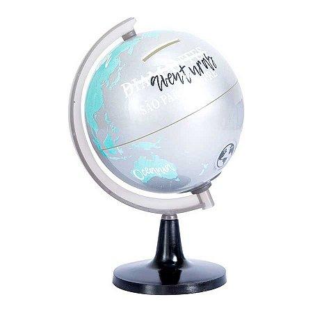 Cofre globo - Deseja