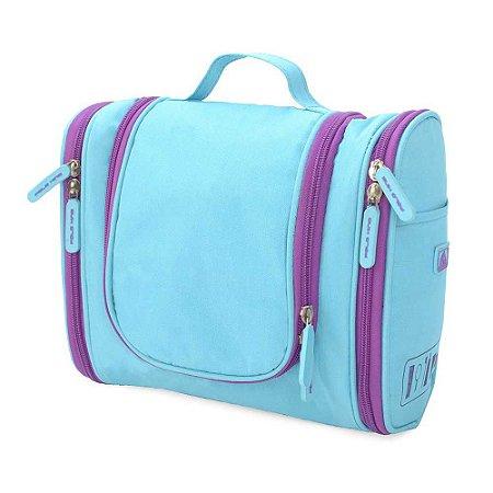 Necessaire prática maleta Viagem