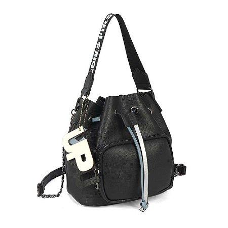 Bolsa saco Ladies first