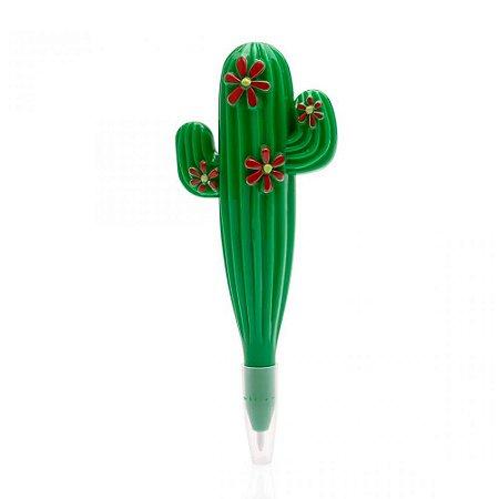 Caneta cactus