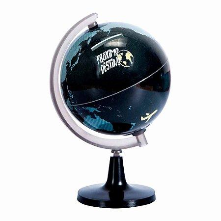 Cofre globo - Próximo destino