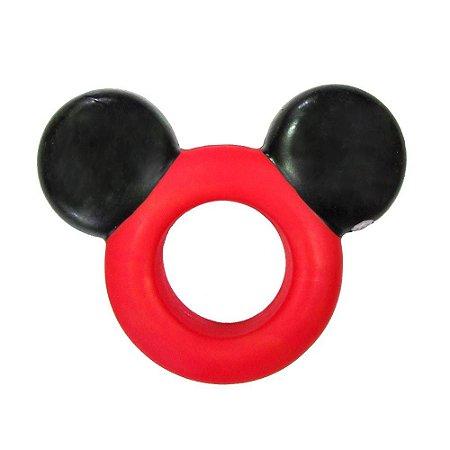 Mordedor para pet - argola - Mickey Disney