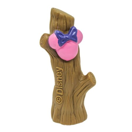 Mordedor para pet tronco - Minnie Disney