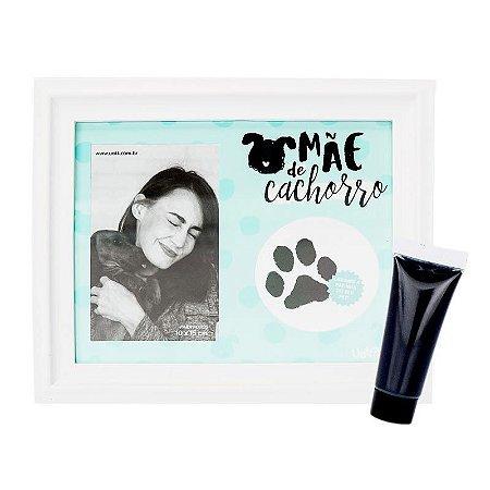Porta Retrato Patinha - Mãe de cachorro