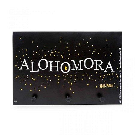 Porta chaves Alohomora - Harry Potter