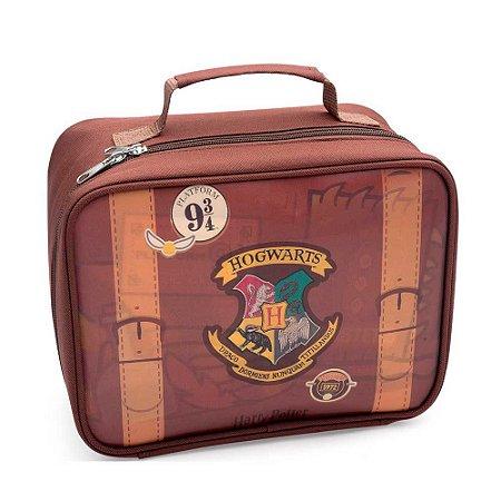Lancheira 3D Hogwarts Express - Harry Potter