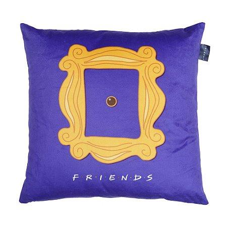 Almofada Moldura - Friends