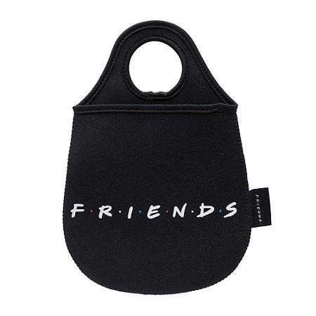 Lixeira de carro - Friends