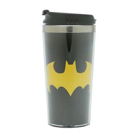 Copo térmico logo - Batman